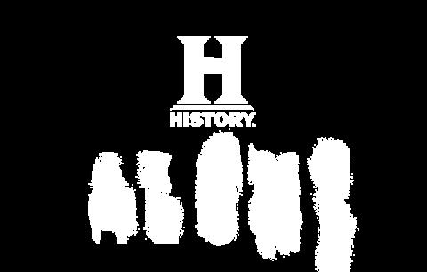 History – Alone Logo