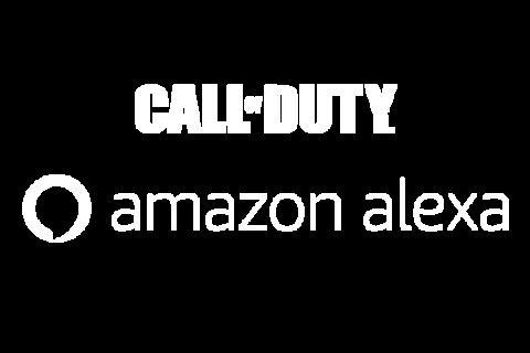 Call of Duty: Alexa Skill Logo